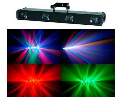 Эффект световой ACME LED 7874 Matrix4
