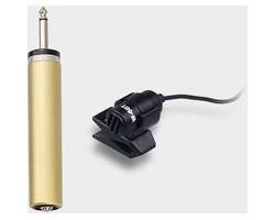 Микрофон MAXTONE W68T конденсаторный петличный