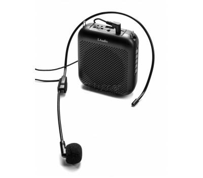 Портативный голосовой усилитель LAUDIO WS-VA058 для гида