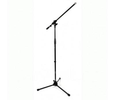 Стойка микрофонная BRAHNER MS114BK