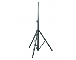 Стойка для колонок PROSTAGE PSS092B тренога, макс.высота 180см, нагрузка до 50 кг, цвет черный
