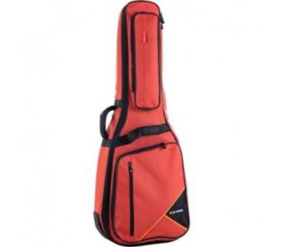 Чехол GEWA Premium 20 Acoustic Red для акустической гитары