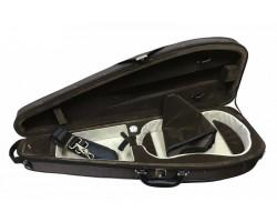 Футляр BRAHNER VC2018GR для скрипки 4/4 форма трапеция