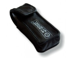 Чехол SEYDEL Belt Bag 904105 для губной гармоники, крепится на ремень