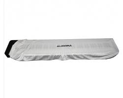 Накидка AURORA AU-NDP88CS-WH для цифровых пианино Casio серии S, бархатная, цвет белый