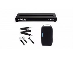 Кейс PEDALTRAIN PT-Nano-SC Nano Soft Case для педалей