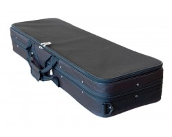 Футляр MIRRA VC350BK для скрипки 4/4, цвет черный