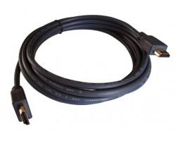 Кабель KRAMER Electronics C-HM/HM/ETH-35 HDMI-HDMI (Вилка-Вилка) 10.4м (HDMI 1.4)