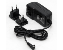 Адаптер питания AMT Electronics YJS12N DC12V-1.25A