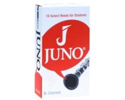 Трость д/кларнета Bb VANDOREN JUNO №2 (JCR012) студенческая модель