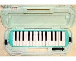 Духовая гармонь SUZUKI MX27 альт 27 клавиш в кейсе