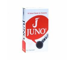 Трость д/кларнета Bb VANDOREN JUNO №1,5 (JCR0115) студенческая модель