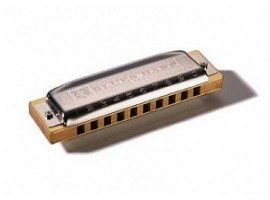 Губ.гармоника HOHNER Blues Harp C/До major (M533016x)