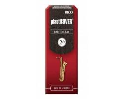 Трость д/баритон-саксофона RICO Plasticover №2,5