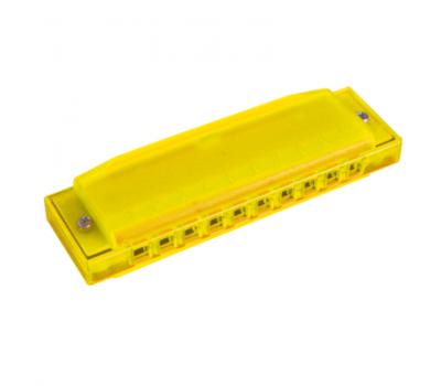 Губ.гармоника HOHNER Happy Color Yellow C/До major (M5151)