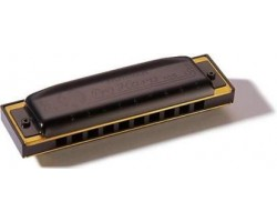Губ.гармоника HOHNER Pro Harp C/До major (М564016)