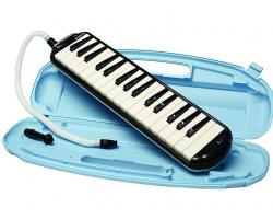 Духовая гармонь SUZUKI Study32 32 клавиши, в кейсе