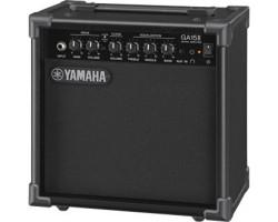 Комбо YAMAHA GA15II гитарный