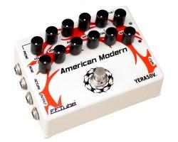 Педаль YERASOV FETube American Modern AM5 преамп