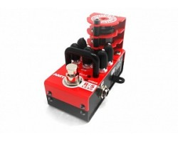 Предусилитель гитарный AMT Electronics R/S-LEAD ламповый