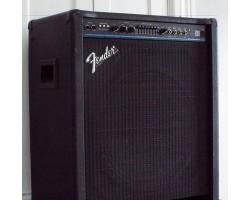 Комбо FENDER BXR100 для бас-гитары (комиссионный товар)