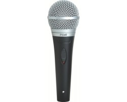 Микрофон SHURE PGA48 XLR-E кардиоидный с кабелем XLR-XLR