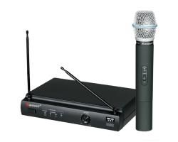 Радиосистема KARSECT KRU301/KST-5U двухантенная UHF 1 ручной микрофон