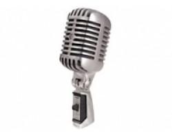 Микрофон SHURE 55SH SeriesII вокальный динамический кардиоидный с выключателем
