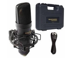 Микрофон MARANTZ MPM2000U