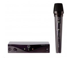 Радиосистема AKG Perception WMS45 Vocal Set вокальная с ручным передатчиком