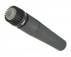 Микрофон SHURE SM57LCE инструментальный