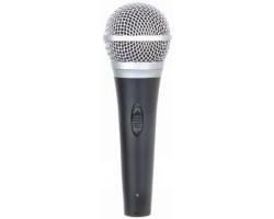 Микрофон APEXTONE DM39 динамический с выключателем