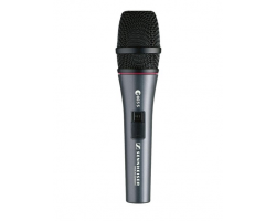 Микрофон SENNHEISER E865S кондесаторный суперкардиоида