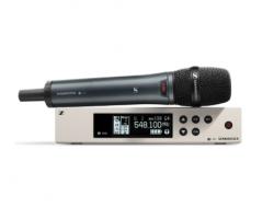 Радиосистема SENNHEISER EW 100 G4-845-S-A вокальная с ручным микрофоном