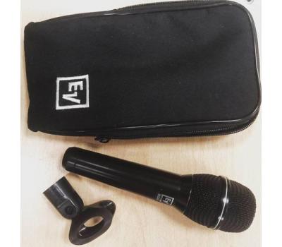 Микрофон ELECTRO-VOICE ND86 динамический суперкардиоидный вокальный (комиссионный товар)