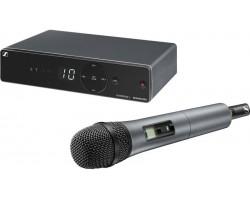 Радиосистема SENNHEISER XSW1-835 вокальная с ручным передатчиком
