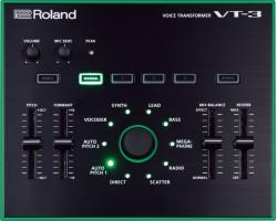 Процессор эфф.ROLAND VT3 вокальный