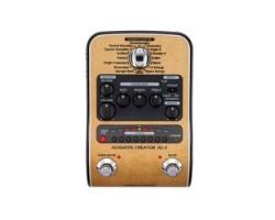 Процессор эфф.ZOOM AC2 для акустической гитары