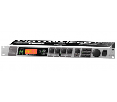 Процессор эфф.BEHRINGER FX2000
