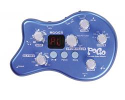 Процессор эфф.MOOER Pogo mini гитарный