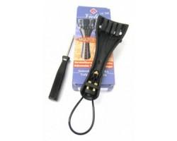 Подгрифник для скрипки 4/4 WITTNER 918611 ULTRA Multi размер 4/4 с отверткой