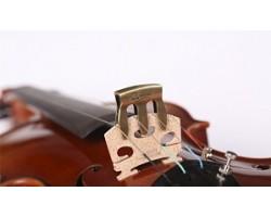 Сурдина Tourte для виолончели Kapaier NO B380