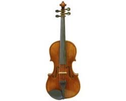 Скрипка 1/2 GORONOK Нова без футляра,без смычка