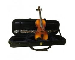 Скрипка 4/4 HANS KLEIN HKV4 со смычком в футляре