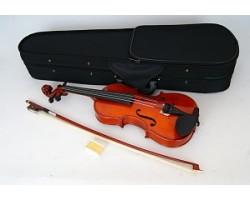 Скрипка 1/4 CARAYA MV004 в футляре со смычком