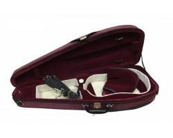 Футляр BRAHNER VC2018RD для скрипки 4/4 форма трапеция