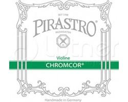 """Струна PIRASTRO Chromocor G/""""Соль"""" для скрипки (319420)"""