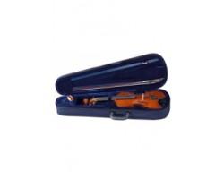 Скрипка 1/2 BRAHNER BV400 в футляре со смычком