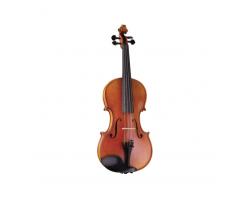 Скрипка 1/4 BRAHNER BV412 в футляре со смычком