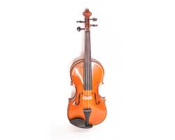 Скрипка 4/4 GLIGA Beginer Genial 2 Nitro без смычка и футляра